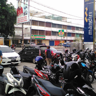 Bank Mandiri Letda Sujono: Cara Merubahan PIN ATM dari 4 digit menjadi 6 digit