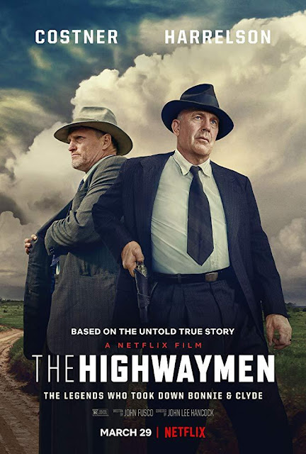 The Highwaymen [2019] [BBRip 1080p] [Dual Audio]