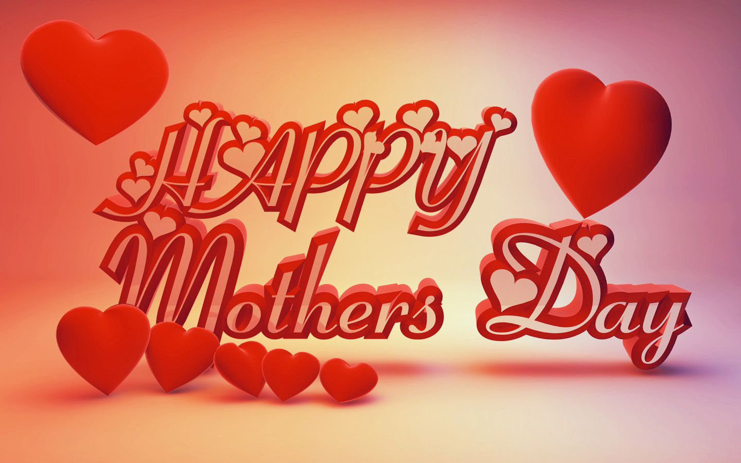 Khushi For Life Beautiful Heart For Happy Mothers Day 2013 Wishes