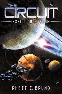 The Circuit: Executer Rising / Tour Giveaway