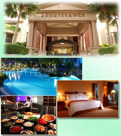 Restorant Malaysia Hotels 5 Star