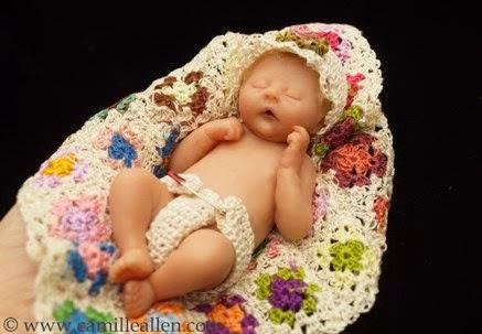 Marzipan Babies