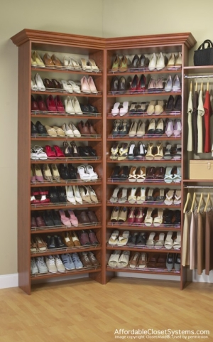 Shoe Storage Ideas For All Your Shoes Vouge Wholesale