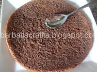 Tort de ciocolata preparare reteta