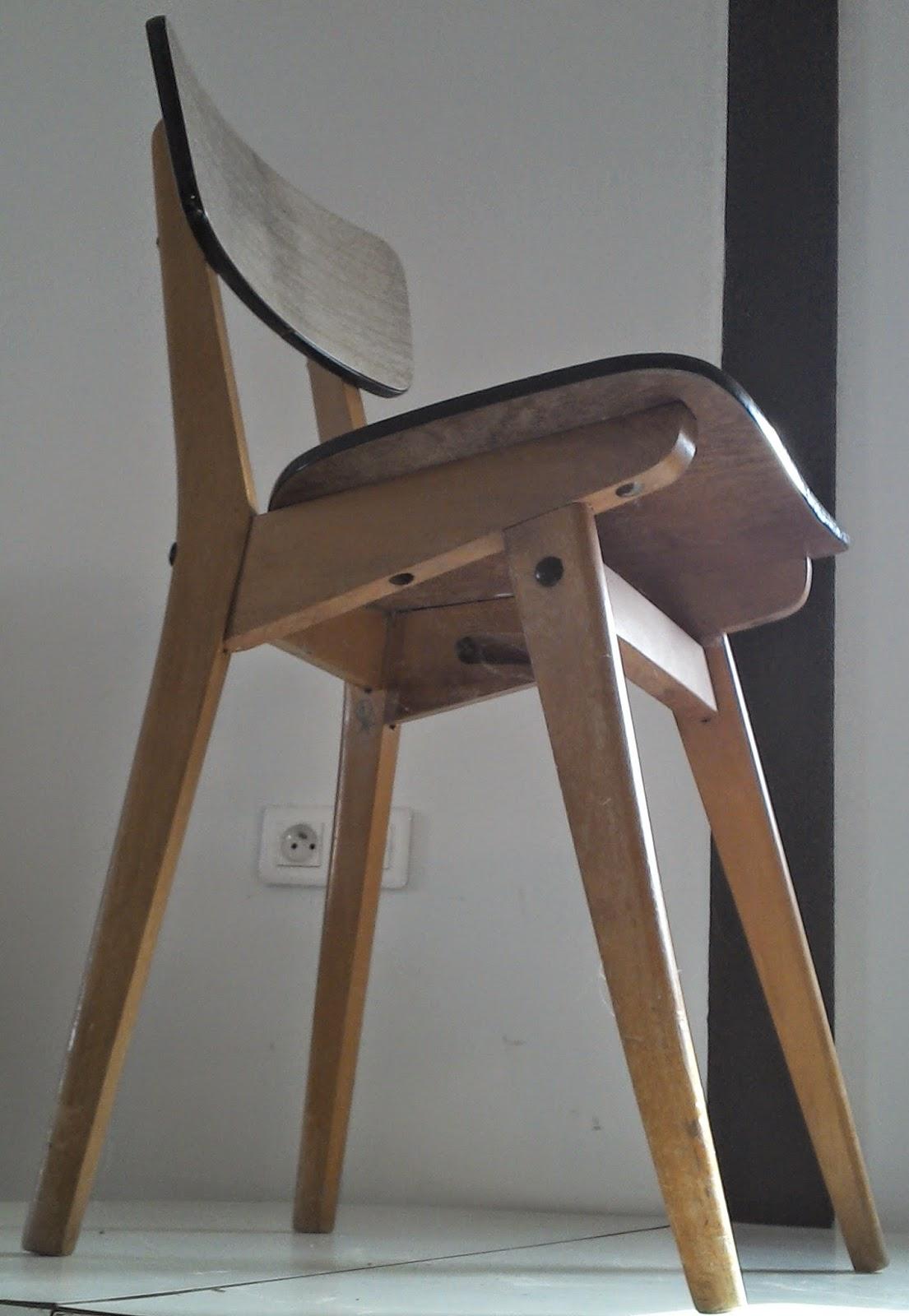 Chaise de la marque su doise - Boutique scandinave en ligne ...