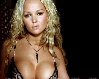 Jennifer Ellison Full HD Wallpaper