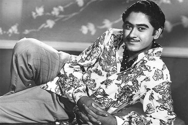 Happy Birth Day Kishore Kumar