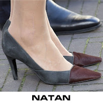Queen Maxima - Natan Pumps