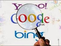 Lipat Gandakan Pengunjung Website / Blog Dengan Cara Mendaftarkan Blog Ke Bing Dan Yahoo