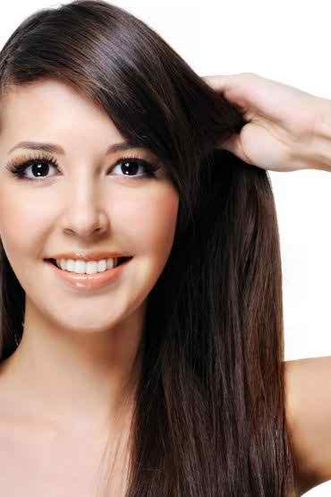 Secrets To Keep Your Long Hair More Healthy