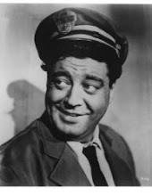 JACKIE GLEASON - ACTOR, COMEDIAN (1916-1987)