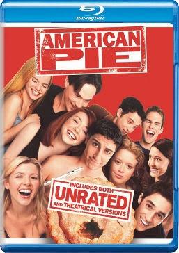 Bánh Mỹ 1 - American Pie 1