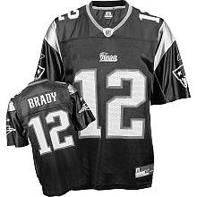 youth white tom brady jersey