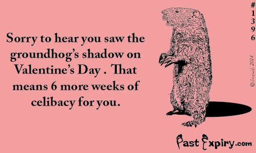 Cartoon about animals, Ecard, Valentines, DanceWithNoPants,