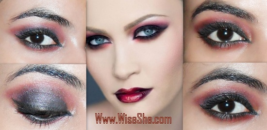 Pin Vampire Makeup Ideas For Men Image Search Results On Pinterest