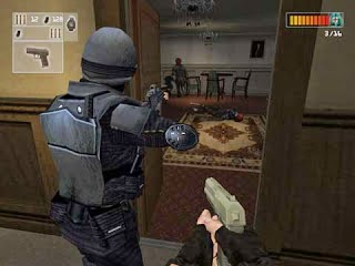 Game SAS Anti Terror Force RIP For PC  screenshot by www.jembercyber.blogspot.com