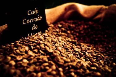 Nova estratégia para o café do cerrado de MG