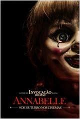 assistir filme Annabelle gratis online