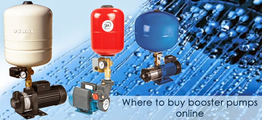 where to buy booster pumps online
