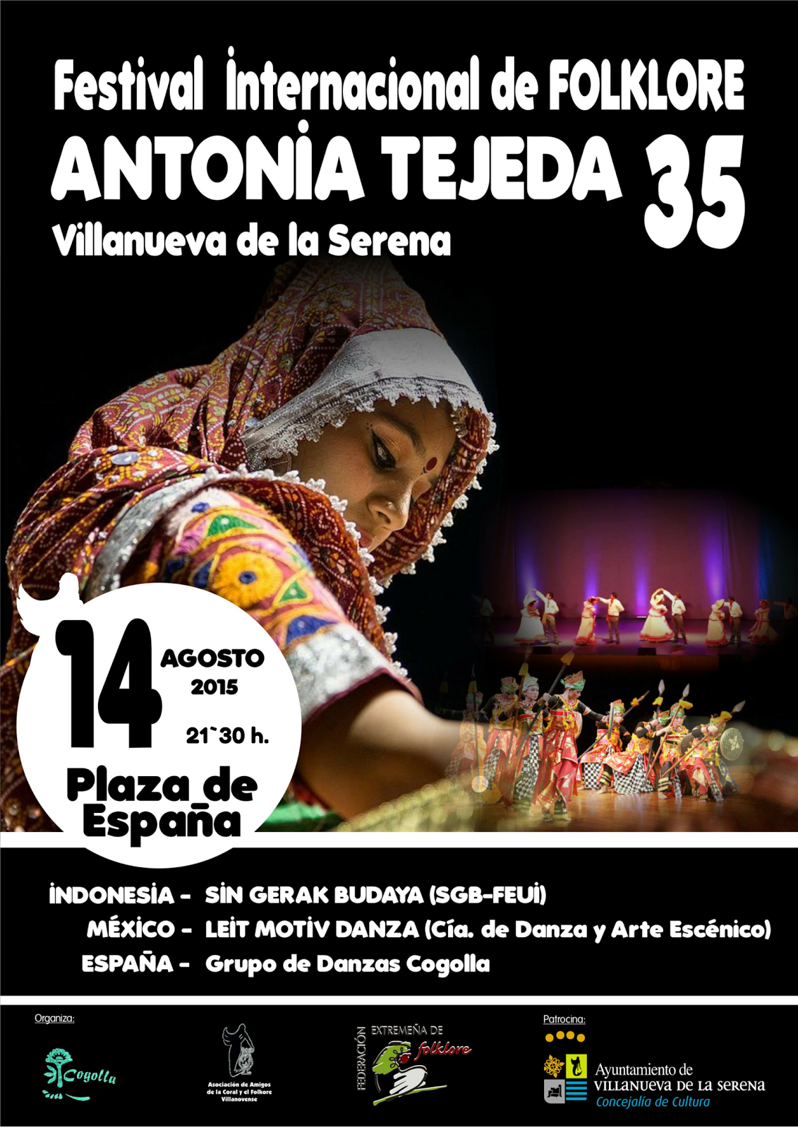 Festival internacional Folclore