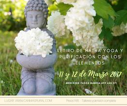 Retiro Hatha Yoga