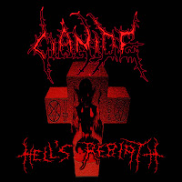 HELL'S REBIRTH Digipak CD reissue