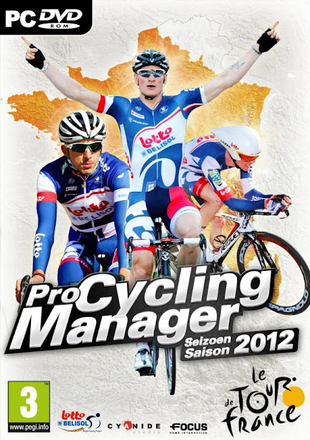 game pro cycling manager 2012