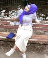 trend Foto Hot Jilboobs, Wanita cewek Berjilbab cantik seksi umbar aurat