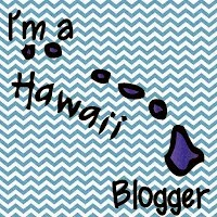 I'm a Hawaii Blogger!