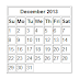 How To Create A Simple Calendar Using HTML