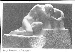 Mis escultores...