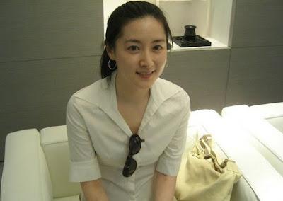 Lee Young Ae Artis Korea Cantik Tanpa Operasi Plastik