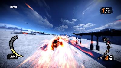 Fireburst PC Game (3)