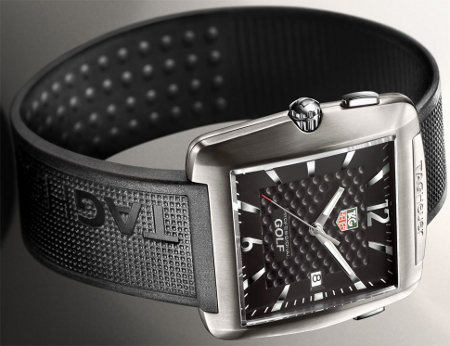 Tag Heuer Professional Golf Watch Price And Other Details