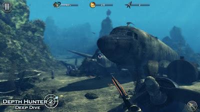 Depth Hunter 2 Deep Dive-SKIDROW For Pc Terbaru screenshot 3