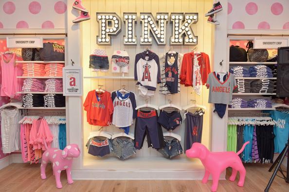 PINK Victoria's Secret Store