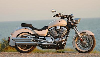 Victory Boardwalk 2013 veio competir com Harley-Davidson