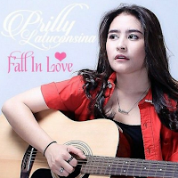 Lirik Dan Kunci Gitar Lagu Prilly Latuconsina - Fall in Love