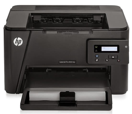 Hp Laserjet Pro Mdw Wireless Color Laser Printer With Jetintelligence