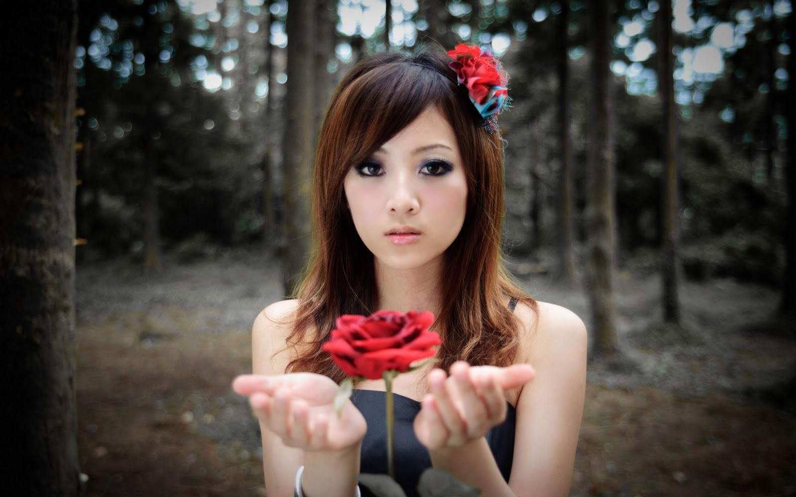 Pretty Japanese Women 59