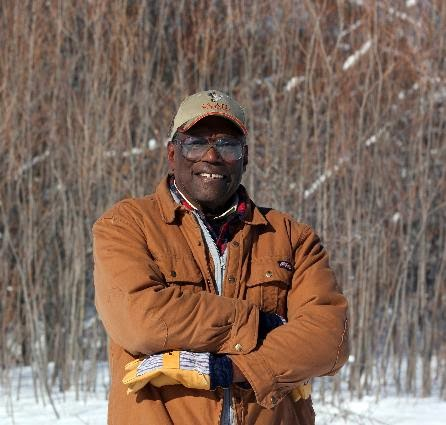 Thurman Tucker, quail restoration pioneer