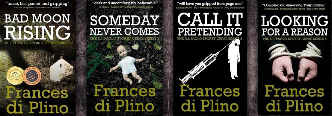 Frances di Plino Blog