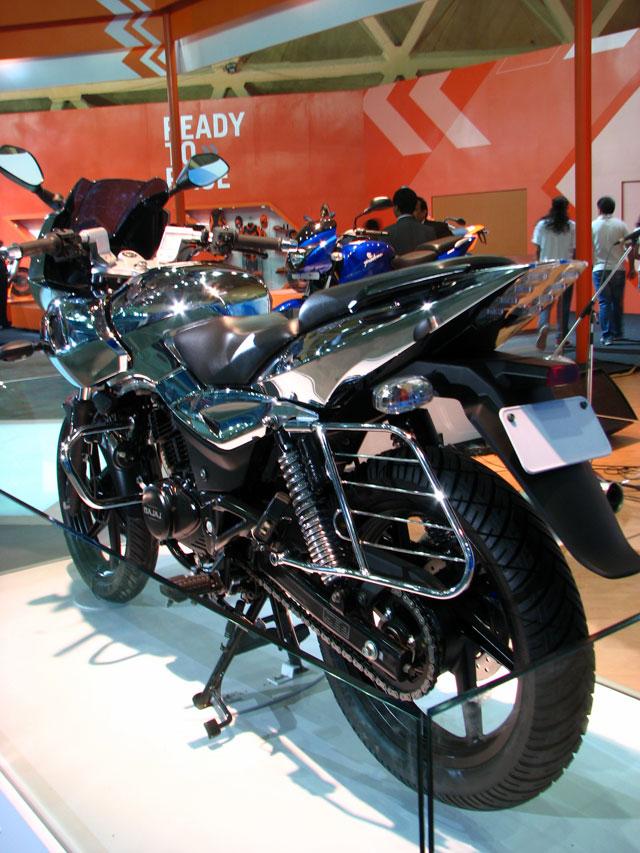 Education Amp Tech Pulsar Chrome 350