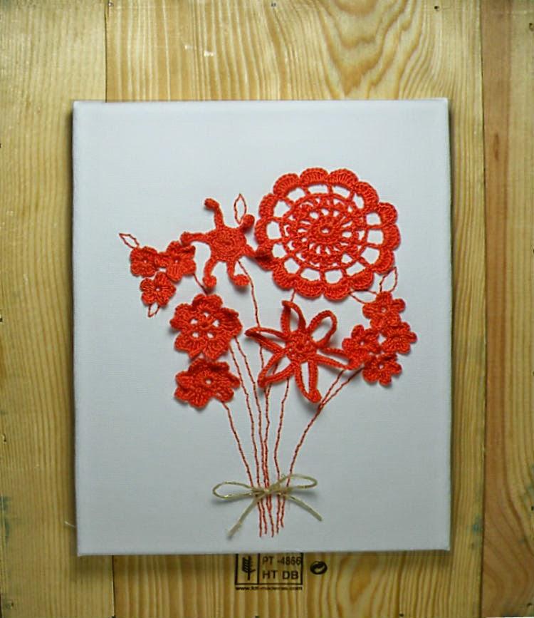 Fotos Edla Barros Buquês, grinaldas e quadros de flores  - Fotos De Flores Para Quadros