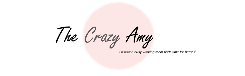 The crazy amy
