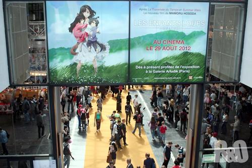 japan expo 2012 entrée 2