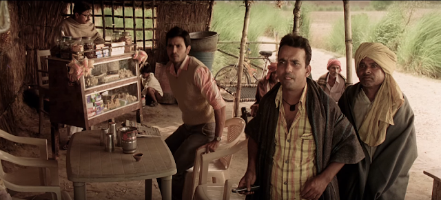 Once Upon A Time In Bihar (2015) Full Movie DVDscr 700mb HD