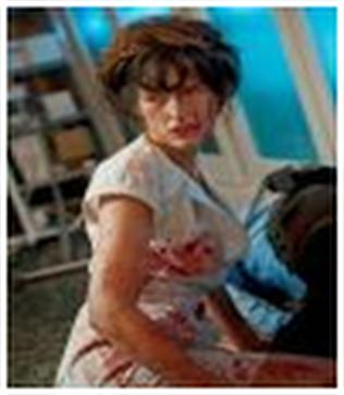 Nurse film still