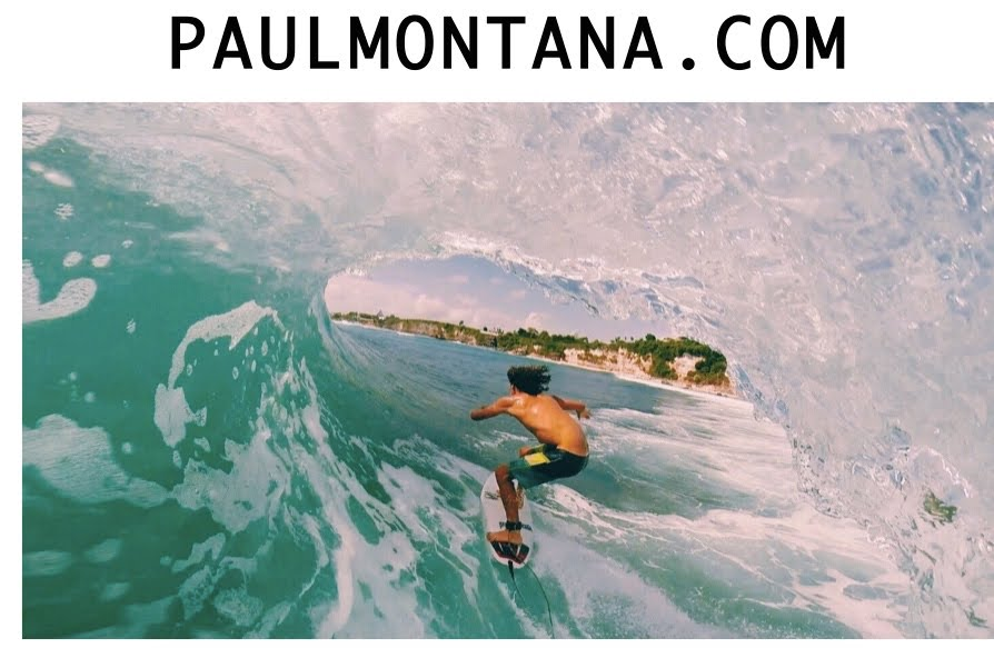 Paul Montana