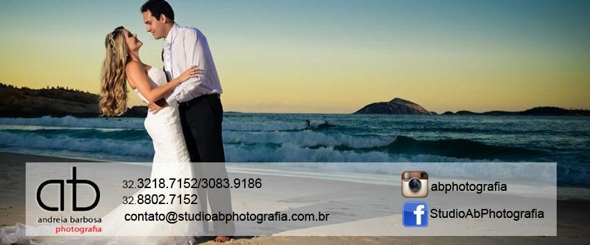 Studio AB {Andreia Barbosa} Photografia